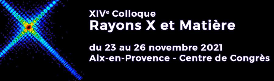Rayons X et Matière